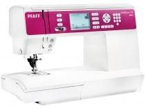 Máquina de Costura Singer PFAFF Ambition 1.0 136 Pontos