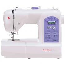 Maquina de Costura Singer Starlet 74 Pontos - SINGER