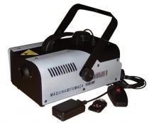Máquina de fumaça 1000w wireless sem fio voltshow - Volt show