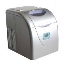 Máquina de Gelo Prata Elettromec - Elettromec