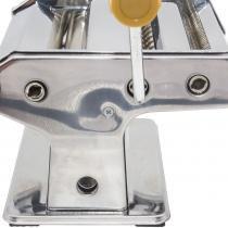 Máquina De Macarrão Marcato Aço Inoxidável - Lorben