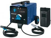 Máquina de Solda Inversora Portátil Einhell - 200A BT-EW 200