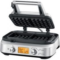 Máquina de Waffle Tramontina By Breville - Smart Waffle Inox Controle de Douramento