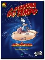 Maquina do tempo, a - Zarabatana books