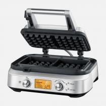 Máquina elétrica de waffle smart waffle maker 220v tramontina by breville - Tramontina by breville