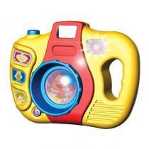 Máquina Fotográfica - Dican -