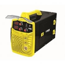 Máquina Inversora para Solda Miga-Mag / Eletrodo 180 Amperes - Super Tork - SLD180 -