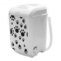 Maquina Lavar Petit Pet Branco - 220V - Praxis