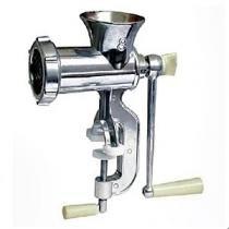 Maquina moedor de carne de alumnio máquina de moer para fazer linguiças, hamburguer,  alimentos e em - Paris