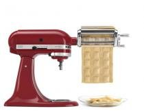 Máquina ravioli para standmixer - kitchenaid -