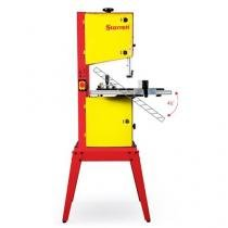 Maquina Serra Fita Vertical - 220Volts, 60hz, 1,0 Hp - Starret