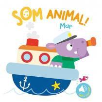 Mar - som animal - Yoyo books (nobel)