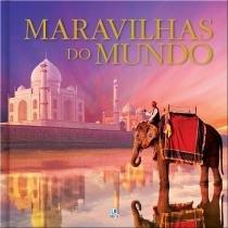 Maravilhas Do Mundo - Libris - 1