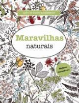 Maravilhas Naturais - Novo Seculo - 1