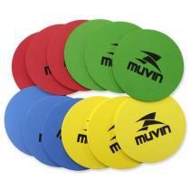 Marcadores de Treinamento Funcional em Eva - Muvin - Muvin