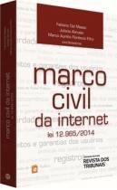 Marco Civil Da Internet - Rt - 1