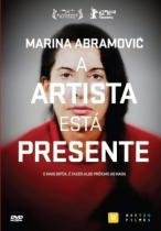 Marina Abramovic - A Artista Presente - Bretz filmes (rimo)