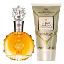 Marina de Bourbon Royal Diamond Kit - Eau de Parfum + Loção Corporal -