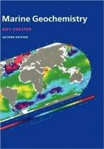 Marine geochemistry - 2nd ed - Bla - blackwell (wiley)