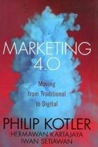 Marketing 4.0 - John wiley trade