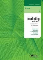 Marketing aplicado - o planejamento de marketing - Saraiva editora