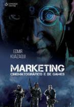 Marketing Cinematografico E De Games - Cengage - 1