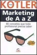 Marketing De A A Z   - Campus - 1