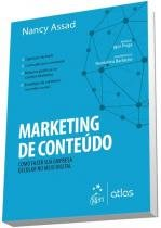 Marketing De Conteudo - Atlas - 1
