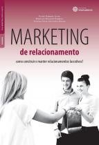 Marketing De Relacionamentos - Intersaberes - 1