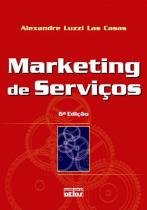 Marketing de Serviços - 06Ed/12 - Atlas