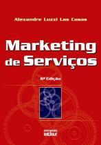 Marketing de servicos - 06ed/12 - Atlas