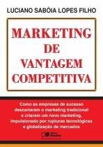 Marketing de vantagem competitiva - Saraiva