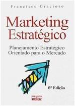 Marketing Estrategico - Atlas editora