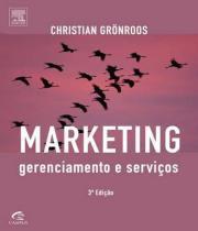 Marketing Gerenciamento E Servicos - Elsevier st