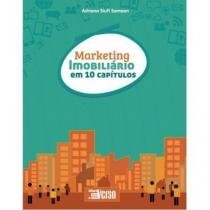 Marketing Imobiliario Em 10 Capitulos - Inverso - 1
