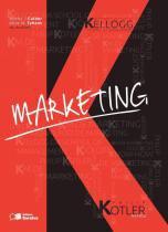 Marketing - Kotler - Saraiva - 1