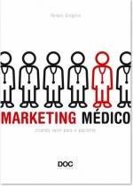 Marketing Medico - Editora doc