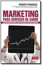 Marketing para servicos de saude - alta books -