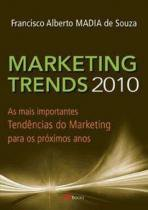 Marketing trends 2010 - as mais importantes - M.books