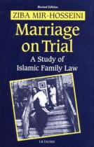 Marriage on Trial - Palgrave usa