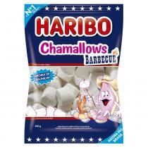 Marshmallow Chamallows Barbecue 250g - Haribo -