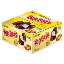 Marshmallow Chocolate Top Bels Tradicional c/50 - Bel -