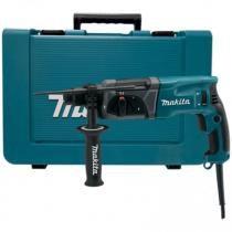 Martelete Perfurador e Rompedor 800 watts velocidade var - Makita (110V) -