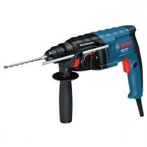 Martelete Perfurador Professional 650W GBH220 Bosch - 110 Volts - Bosch