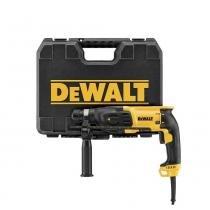 Martelete perfurador rompedor 800 watts velocidade variAtilde - Dewalt (220V) -