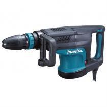 MARTELO MARTELETE ROMPEDOR MAKITA SDS-MAX 1510W 9,2 KG 220V HM1203C - Makita