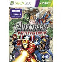 Marvel avengers: battle for earth - xbox 360 - Microsoft