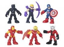 Marvel Super Hero Adventures - Hasbro