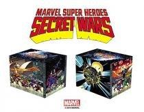 Marvel Super Heroes Secret Wars - Marvel books