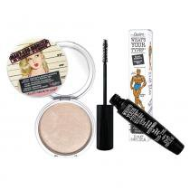 Mary Lou Manizer + Whats Your Type The Body Builder The Balm -